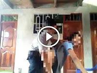 VIDEO POLICÍA GRABA CUANDO MANTENÍAN RELACIONES SEXUALES CON UNA ESCOLAR