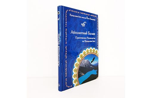 книга Абсолютный баланс