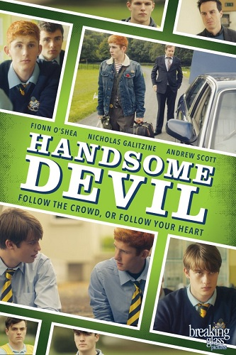 Film Handsome Devil 2017 Bioskop