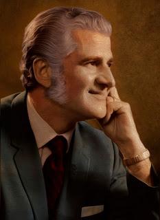 Dr Arthur Zampella Portrait