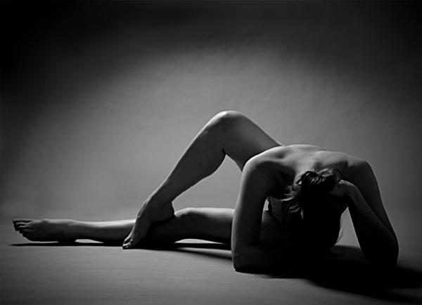 Fine Art Nude Blog