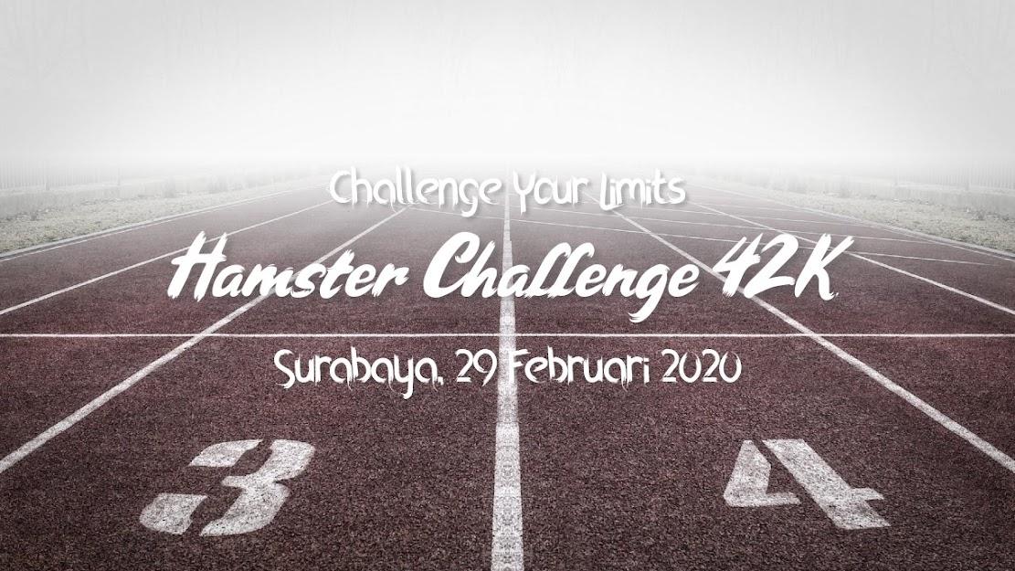 Hamster Challenge 42K • 2020