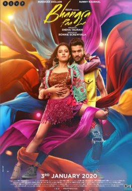 Bhangra Paa Le Full Movie Download 480p 720p HD Direct Download Link