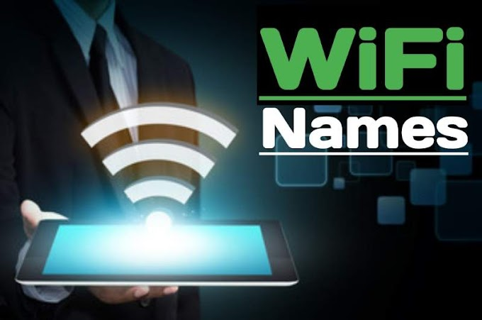 WiFi Name: 1000+ Best, Clever, Funny WI-FI Names 2020 (Latest)
