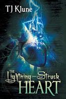 The lightning-struck heart   Tales of Verania #1   TJ Klune