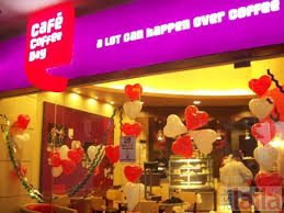 Cafe Coffee Day CCD - Refer and Earn Rs.100 and Rs.100 on Sign Up