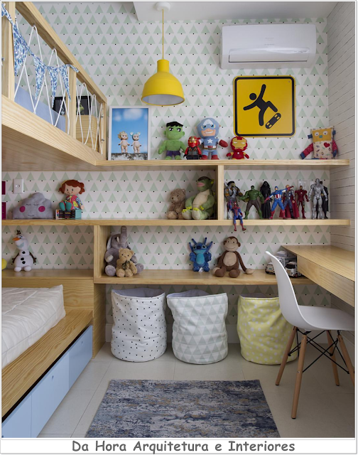 quarto-infantil-beliche-marcenaria