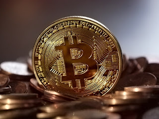 Bitcoin and ransomware are linked deeply