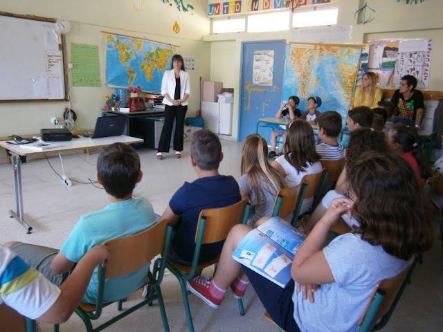 1ο Εκπαιδευτικό Συνέδριο στην Αρκαδία: «Επιστήμες της Εκπαίδευσης» - «Καλές πρακτικές για τη διδασκαλία στην τάξη»