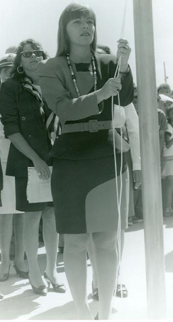 Rosane Malta Collor de Mello primeira dama