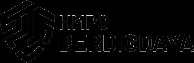 Logo HMPG BERDIGDAYA