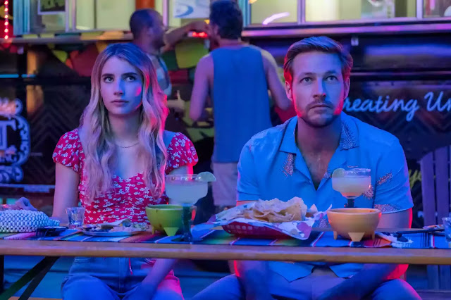 Holidate : Review of movie