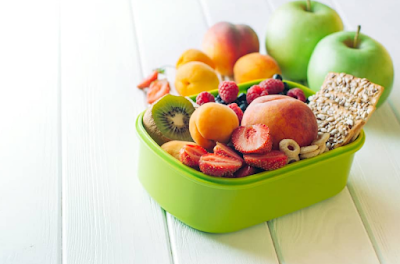 5 Substitutes for unhealthy snacks