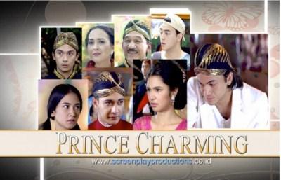 SINOPSIS Prince Charming