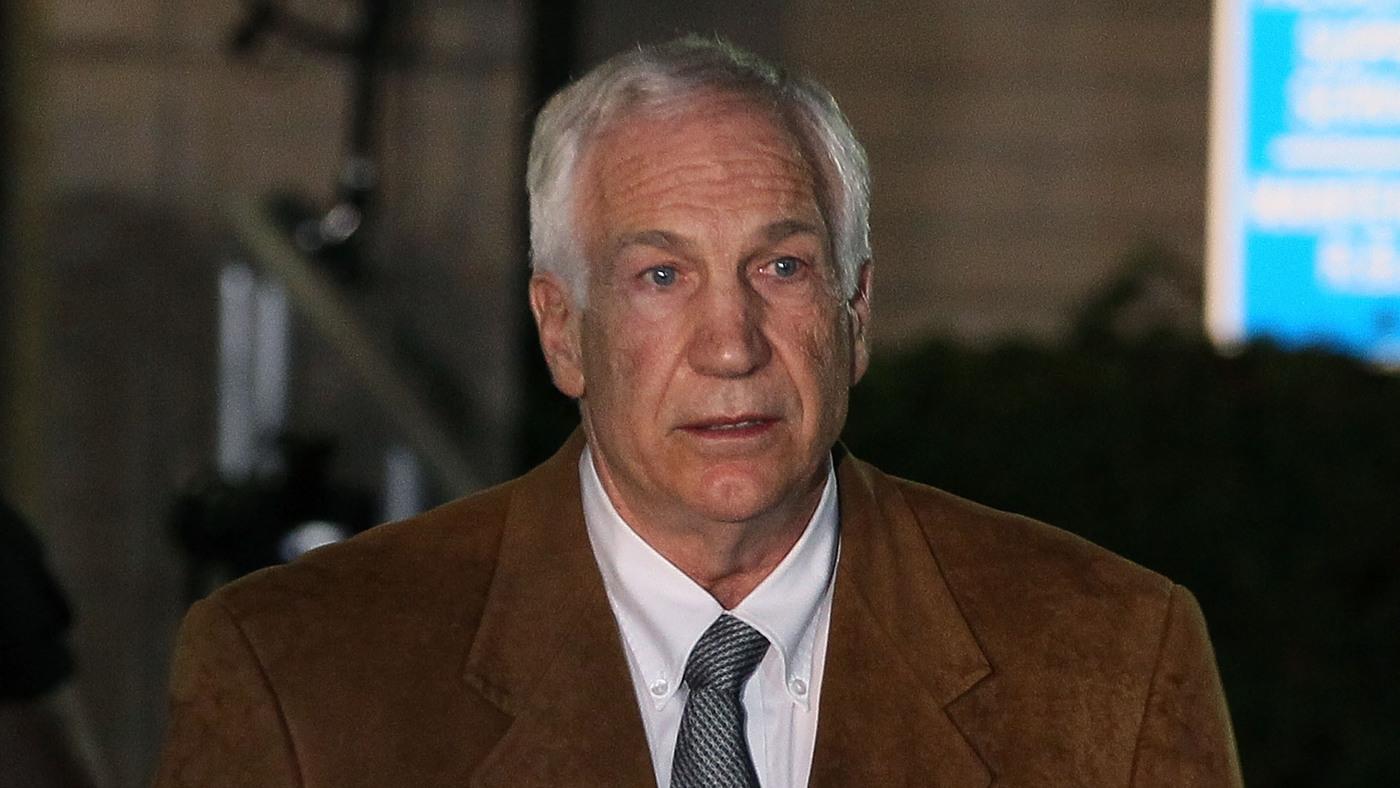 The Penn State Scandal - CBS News