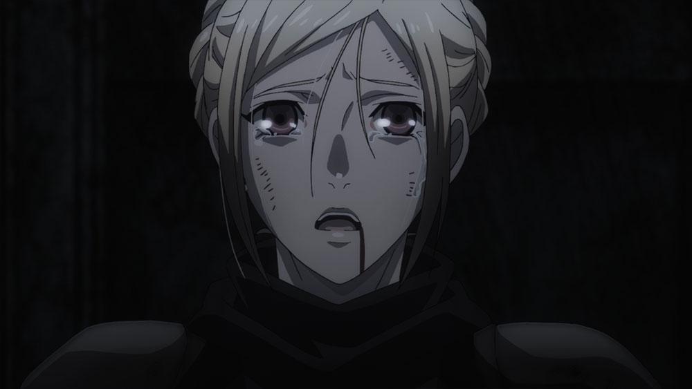 Tokyo Ghoul Re Episode 4 Ger Sub
