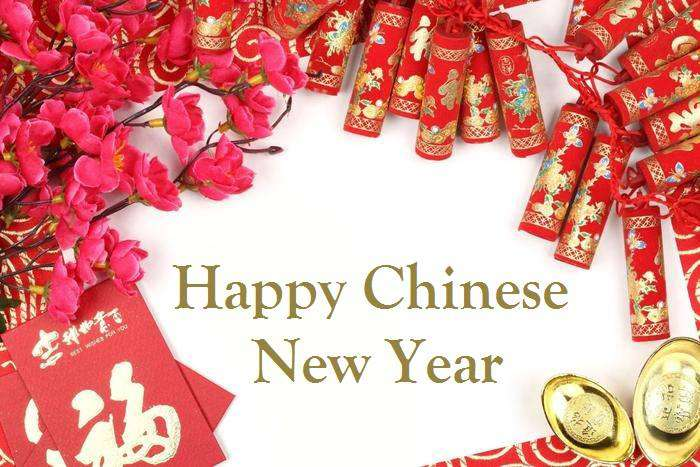 Chinese New Year Wishes for Whatsapp