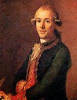 Samaniego, Félix María de