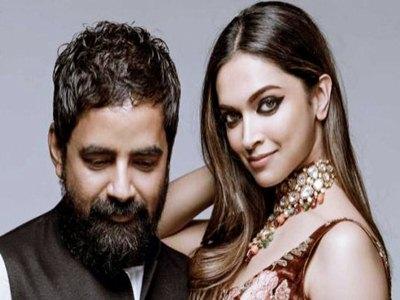 Sabyasachi Mukherjee Designer Says Deepika Padukone Scares