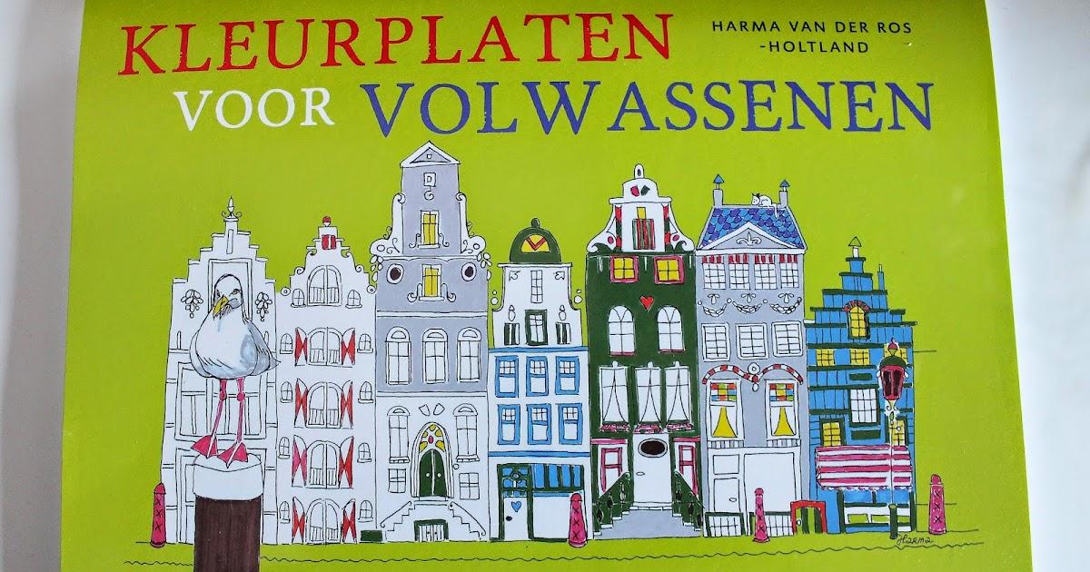 Kleurplaten Voor Volwassenen Harma Van Der Ros.Kleurplaten Voor Volwassenen Harma Van Der Ros Kerst 2018