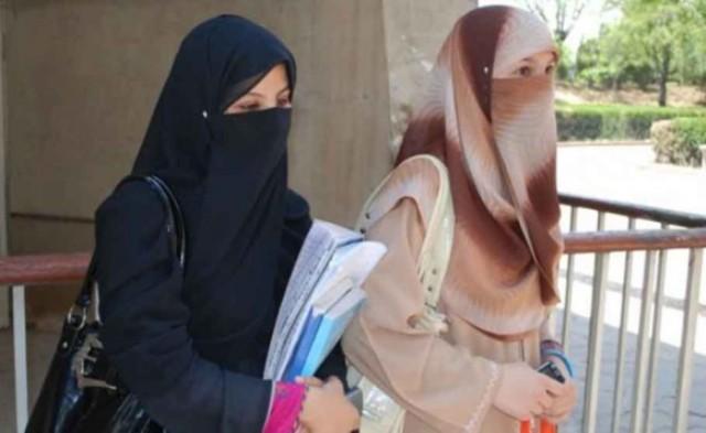Mahasiswi Bercadar Jangan Dilarang, tapi Dibina dengan Penuh Keadilan