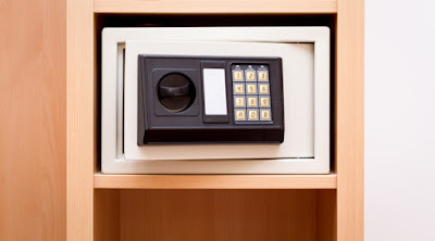 Ventajas de instalar una caja fuerte en el hogar