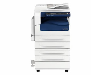Fuji Xerox DocuCentre C4535 I Driver Download Windows 10 64-bit
