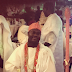 Ooni of Ife, 4 governors lose their phones to thieves at the wedding of Governor Amosun and Abike Dabiri' children