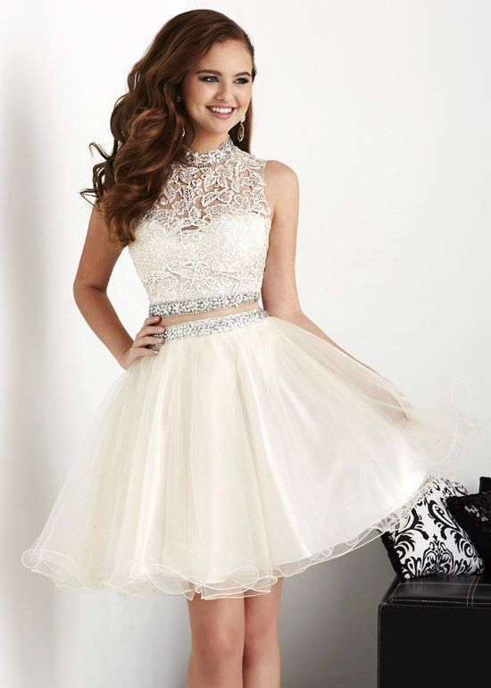 Cutest Homecoming Dresses