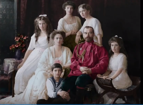 Top unknown Facts of The last czars (Review , Netflix cast ....&Real life of Romanove Family )-pkresearcher