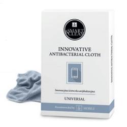 L'innovativo Panno Antibatterico