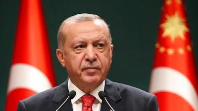 Setelah Jokowi, Presiden Turki Erdogan Disuntik Vaksin Sinovac