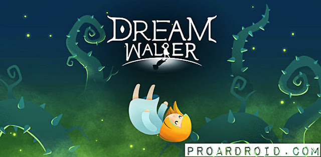 لعبة Dream Walker v1.14.13 Apk كاملة للاندرويد (اخر اصدار) logo