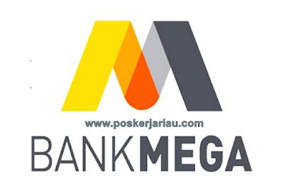 Lowongan Kerja Retail Funding Officer Area Banten PT Bank Mega Tbk Cilegon