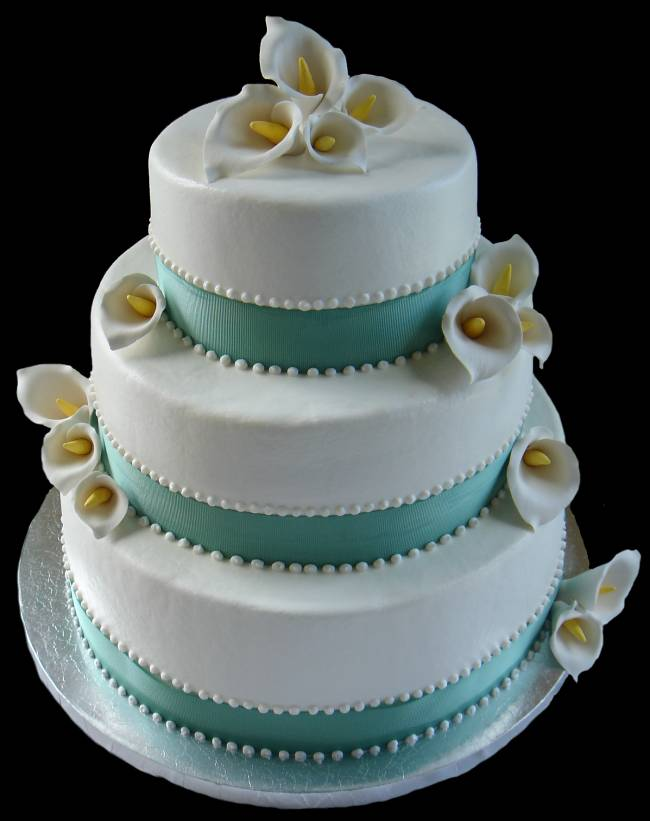 Cheap Wedding Cakes New Orleans