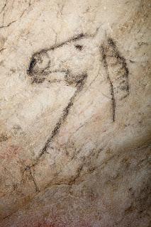 Ribadesella. Cueva del Tito Bustillo.