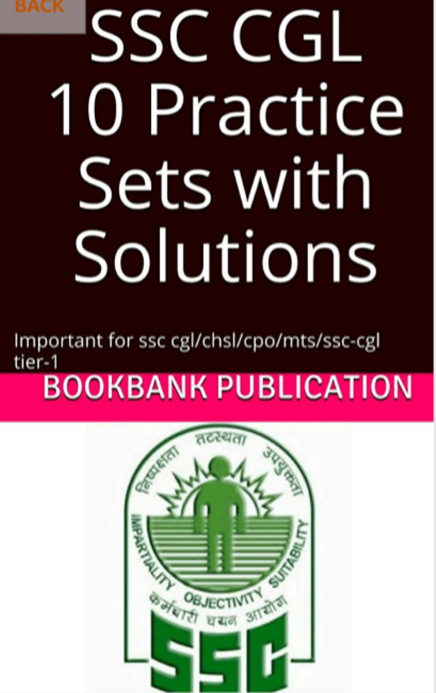 SSC-CGL-10-Practice-Sets-With-Solutions-PDF-Book