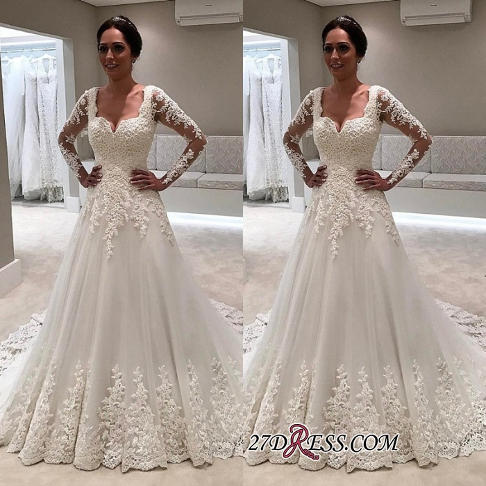 https://www.27dress.com/p/long-sleeve-lace-princess-wedding-dress-on-sale-107748.html