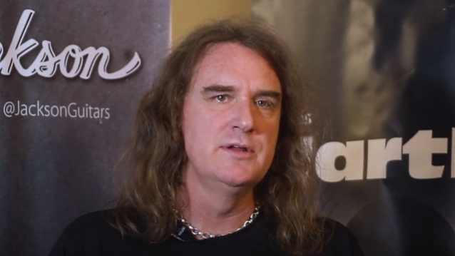 Megadeth - David Ellefson afirma que o surto de COVID-19 alterará a experiência da música ao vivo