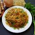 Kurdaichi Bhaji (कुरडईची भाजी)