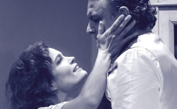 Mademoiselle Julie d'August Strindberg m.e.s de Christophe Lidon