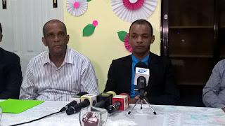 Regional de Salud y CMD filial San Juan acuerdan varias medidas para el mejoramiento del sistema de salud en la provincia San juan.