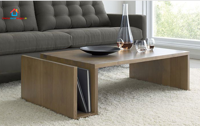 modern coffee table designs for