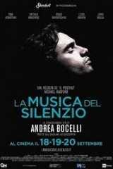 La Musica del Silenzio - Legendado
