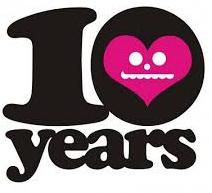 Terima Kasih 10 Tahun Lalu