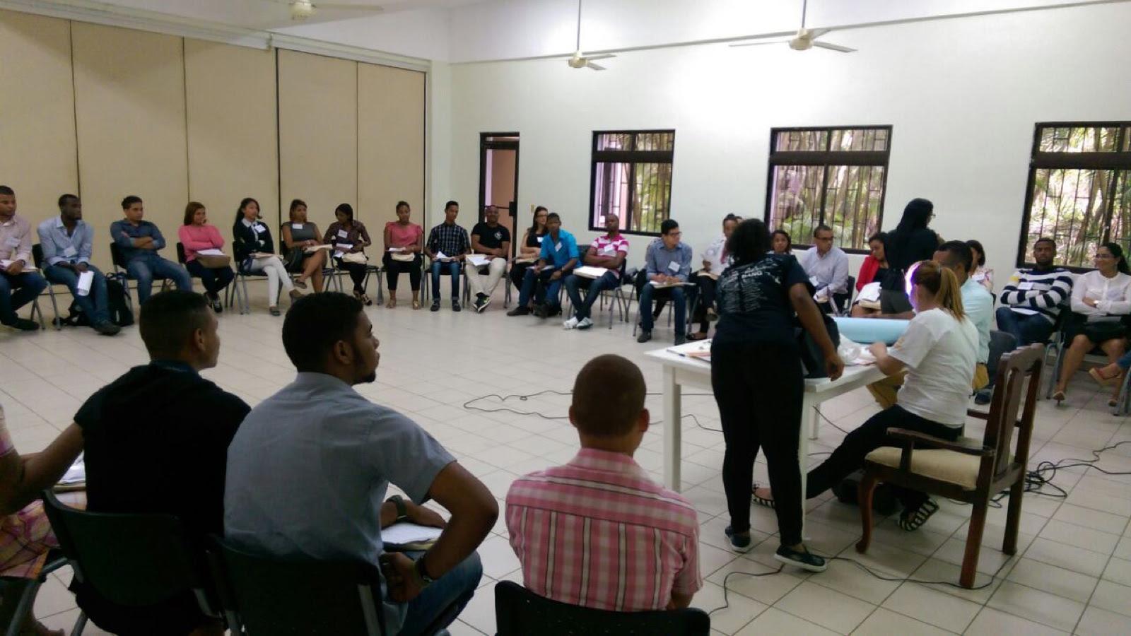 Despacho de la Primera Dama crea Red de Trabajo para empoderamiento de jóvenes del país
