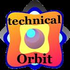 المدار التقني Technical orbit