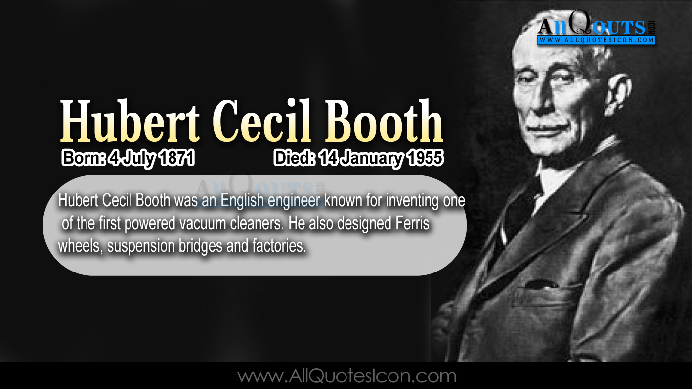 Hubert Cecil Booth Images Happy Birthday Greetings Of Hubert Cecil