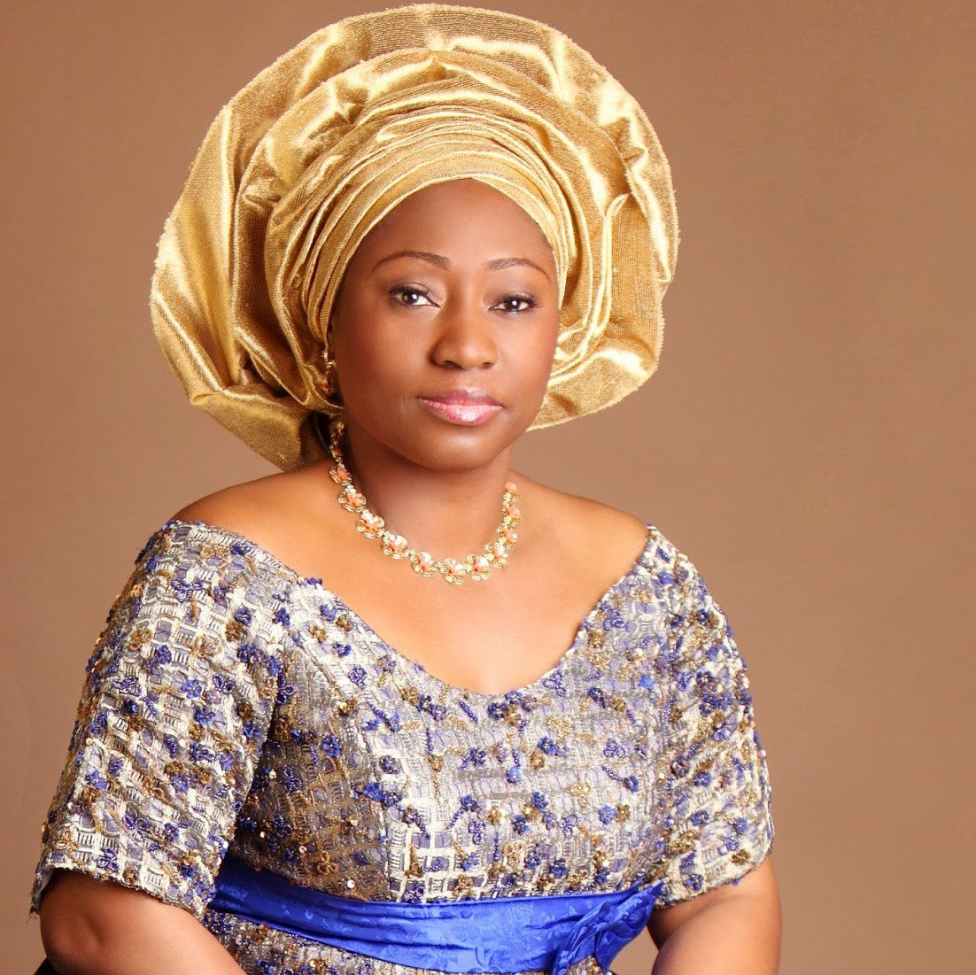 It's discriminatory to expel pregnant girls from school and leave the boys - Ekiti state First Lady