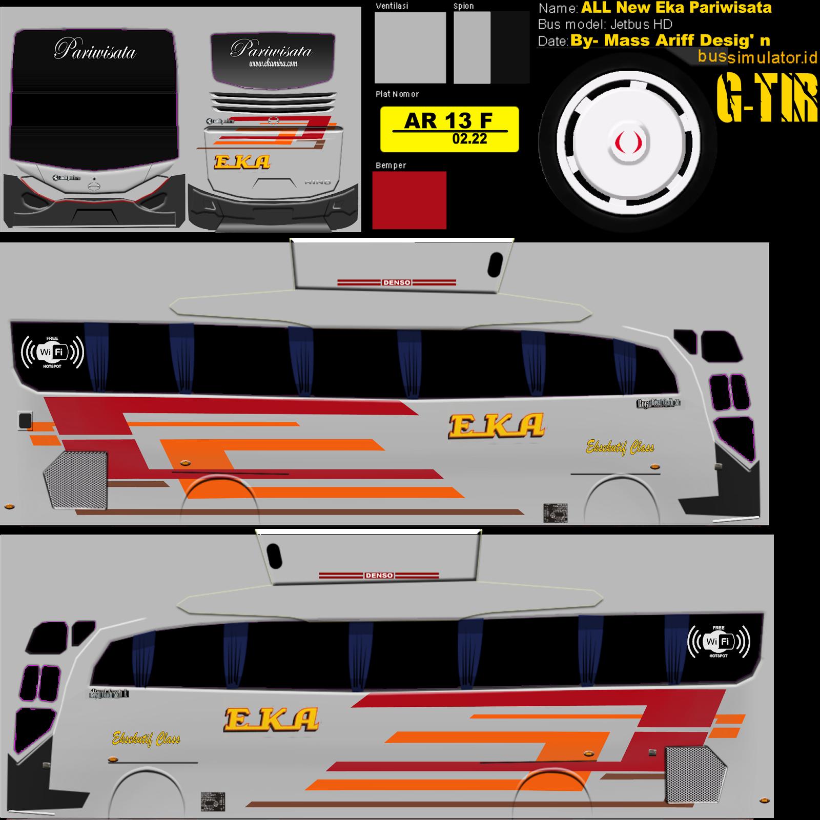 See more of busi denso on facebook. livery bus shd mira arena modifikasi